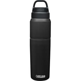 CamelBak MultiBev Edelstahl Vakuumisolierte Flasche 650ml schwarz